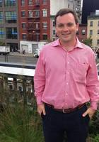 A photo of Andrew who is one of our Economics tutors in New York
