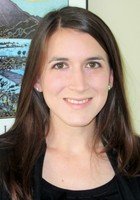 A photo of Robyn, a Economics tutor in Schenectady, NY