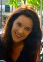 A photo of Michelle who is one of our LSAT tutors in Sugar Land