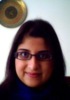 A photo of Samia, a Statistics tutor in Marquette, WI