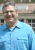 A photo of David who is a Zion  SAT tutor