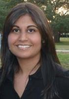A photo of Ami who is one of our Latin tutors in Tomball