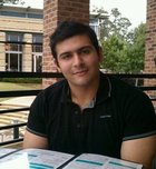 A photo of Murtuza who is one of our Pre-Calculus tutors in West University Place