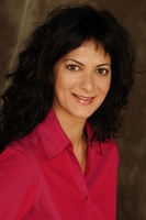 A photo of Aneela, a French tutor in Hollywood, CA