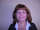 A photo of Patricia who is one of our Writing tutors in Harrisburg