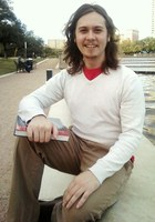 A photo of Richard, a LSAT tutor in Lenexa, KS