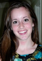 A photo of Natalie, a Spanish tutor in Santa Fe, TX