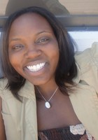 A photo of Yolanda who is one of our Writing tutors in Buford