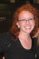 A photo of Jennifer who is one of our GRE tutors in Gainesville
