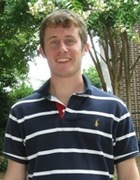 A photo of Matthew who is one of our Algebra tutors in Lilburn