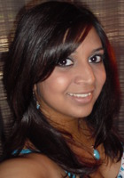 A photo of Ishita who is a Benbrook  Geometry tutor