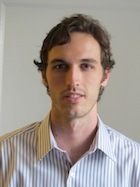 A photo of Alex who is one of our Economics tutors in New Albany