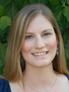 A photo of Meredith who is one of our Phonics tutors in Saginaw