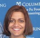 A photo of Ambreen who is one of our Math tutors in Houston