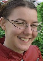 A photo of Carolyn who is one of our Calculus tutors in Hobart
