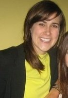 A photo of Jennifer, a ACT tutor in Campbell, OH