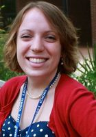 A photo of Anna who is one of our GRE tutors in The Woodlands