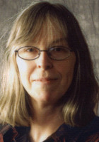 A photo of Birgit, a German tutor in Bernalillo County, NM