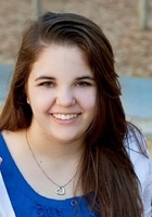 A photo of Caroline who is one of our Chemistry tutors in Texas City