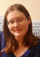 A photo of Rachel who is one of our Organic Chemistry tutors in Rensselaer County