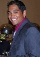 A photo of Sagar who is one of our Finance tutors in Dayton