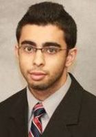 A photo of Shivam, a Accounting tutor in DeForest, WI