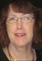 A photo of Judie who is one of our HSPT tutors in Justice