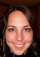 A photo of Jessica who is one of our Phonics tutors in Saginaw