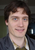 A photo of Aaron, a Literature tutor in Batavia, IL