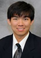 A photo of Shih-Chiung (John) who is one of our Economics tutors in Winder