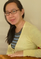 A photo of Yamche Vivian who is one of our Mandarin Chinese tutors in St. Charles
