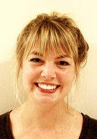 A photo of Emily who is one of our Literature tutors in East Point