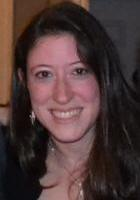 A photo of Elyse, a Spanish tutor in West Chicago, IL
