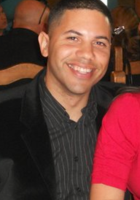 A photo of Rolando, a Computer Science tutor in North Campus, NM