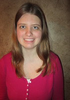 A photo of Monica who is one of our Elementary Math tutors in Keller