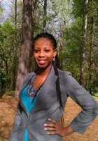 A photo of Alisha, a Chemistry tutor in Loganville, GA