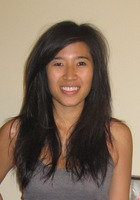 A photo of TieuAnh who is one of our ACT tutors in Stockbridge