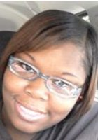 A photo of Breanna who is one of our Statistics tutors in Norcross