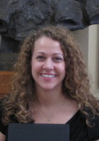 A photo of Megan, a Writing tutor in Shawnee Mission, KS