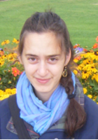 A photo of Layan, a French tutor in Culver City, CA