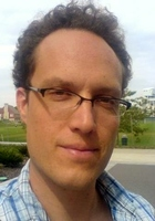 A photo of Brian who is one of our SAT Reading tutors in Sachse