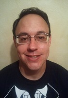 A photo of Jeff, a Physics tutor in Michigan City, IN
