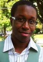 A photo of Malcolm who is a Spring  SAT Reading tutor