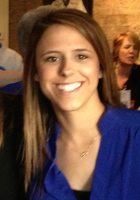 A photo of Ellen who is one of our HSPT tutors in Cary