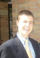 A photo of William who is one of our GMAT tutors in Alpharetta