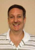 A photo of John who is one of our tutors in Dayton
