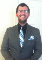 A photo of Chris, a Statistics tutor in Niagara County, NY