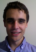 A photo of Daniel, a Spanish tutor in Athens, GA