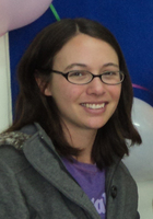 A photo of Megan, a Writing tutor in Lawndale, CA