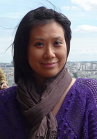 A photo of Yongli, a Mandarin Chinese tutor in Cedarville, OH